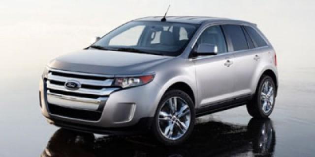 2012 Ford Edge Limited for sale in  North Aurora, IL