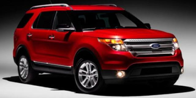2012 Ford Explorer XLT for sale in  North Aurora, IL