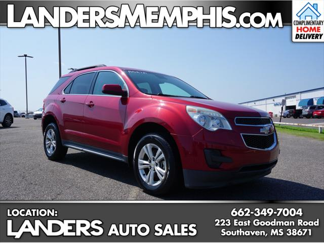 2013 Chevrolet Equinox LT for sale in Southaven, MS