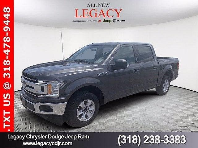 2018 Ford F-150 XLT for sale in Natchitoches, LA
