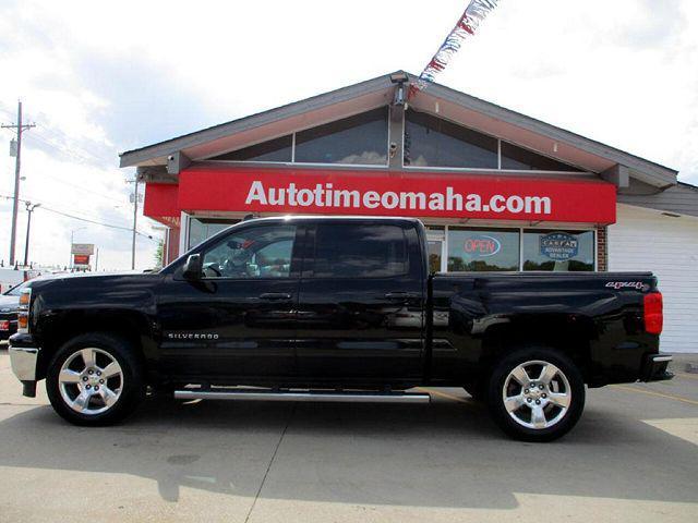 2015 Chevrolet Silverado 1500 LT for sale in Omaha, NE