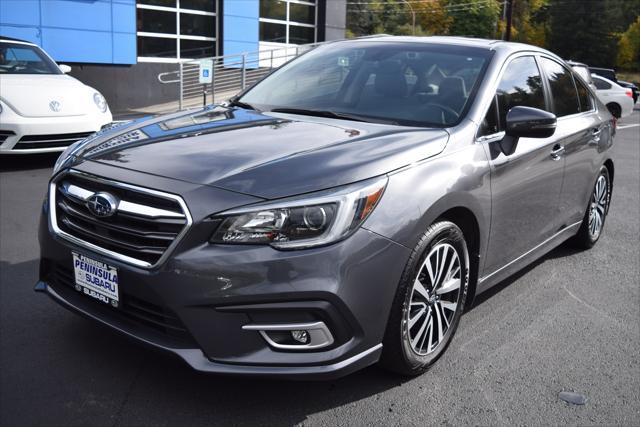 2019 Subaru Legacy Premium for sale in Bremerton, WA