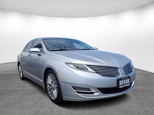 2016 Lincoln MKZ 4dr Sdn FWD for sale in Pasco, WA