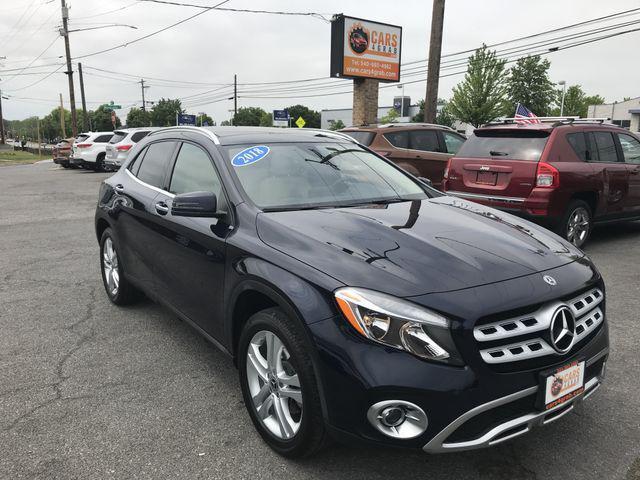 2018 Mercedes-Benz GLA GLA 250 for sale in Winchester, VA