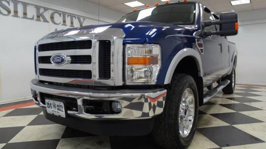 2008 Ford F-350 King Ranch for sale in Paterson, NJ