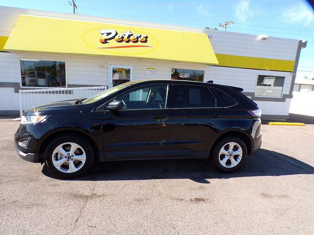 2018 Ford Edge SE for sale in Great Falls, MT