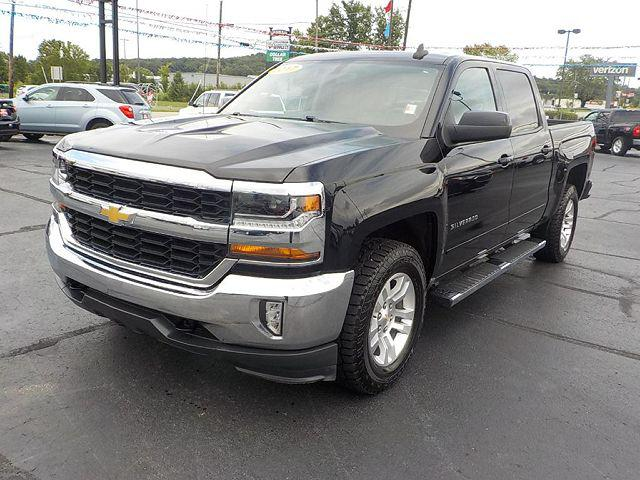 2017 Chevrolet Silverado 1500 LT for sale in West Union, OH