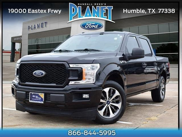 2019 Ford F-150 XL for sale in Humble, TX