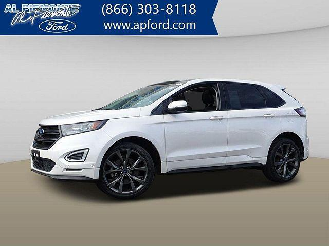 2017 Ford Edge Sport for sale in Melrose Park, IL