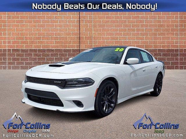 2020 Dodge Charger for sale near Fort Collins, CO