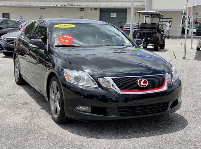 Lexus GS 460 Under 500 Dollars Down
