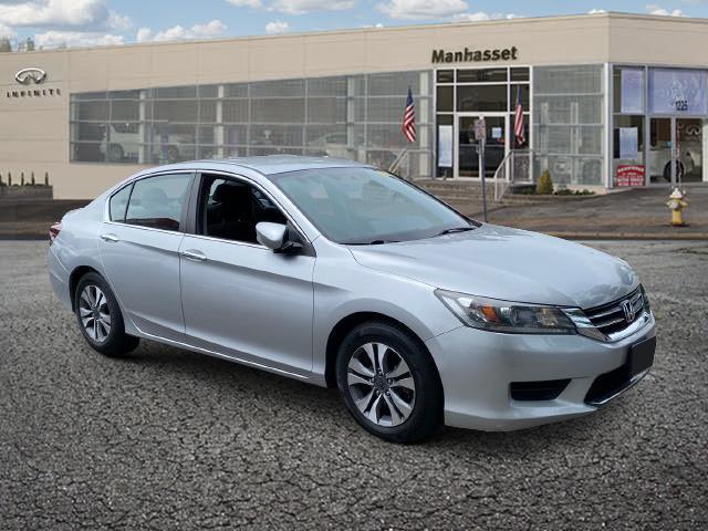 2013 Honda Accord Sdn LX [13]