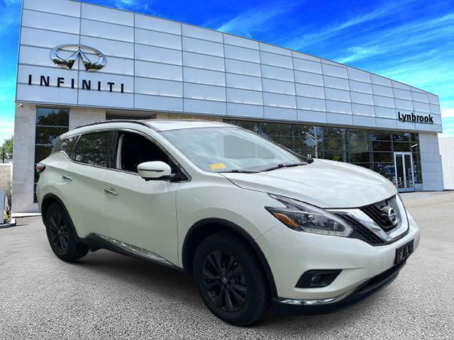 2018 Nissan Murano SV [0]