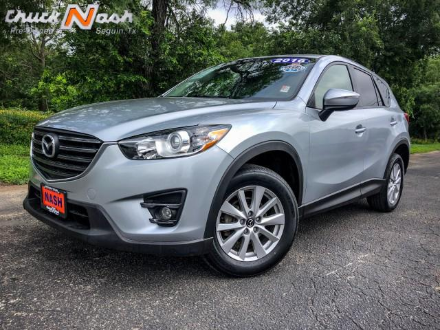 2016 Mazda CX-5 Touring for sale in Seguin, TX