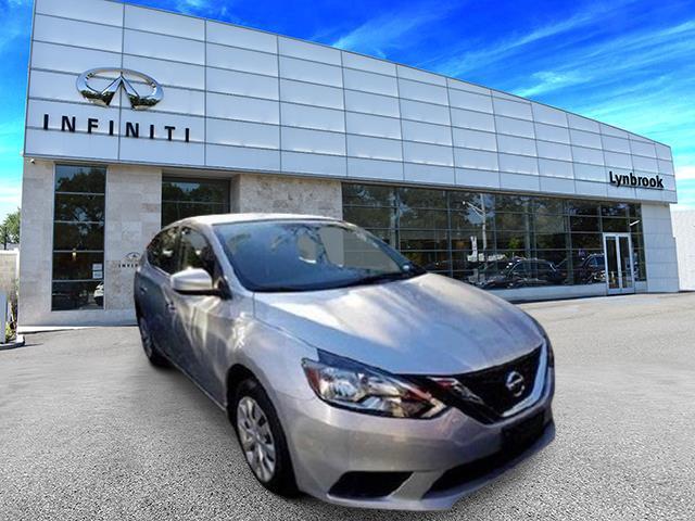 2019 Nissan Sentra SV [3]