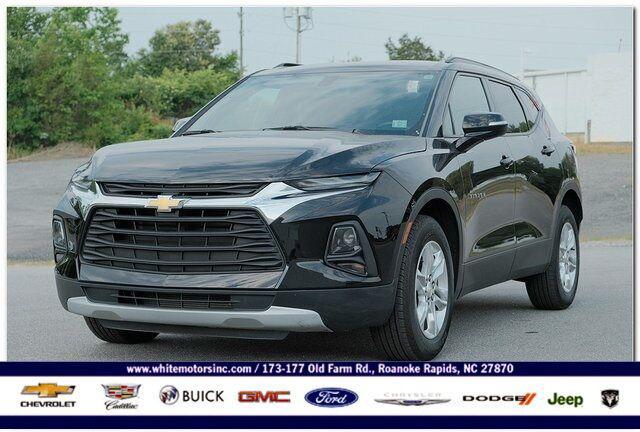 2020 Chevrolet Blazer LT for sale in Roanoke Rapids, NC
