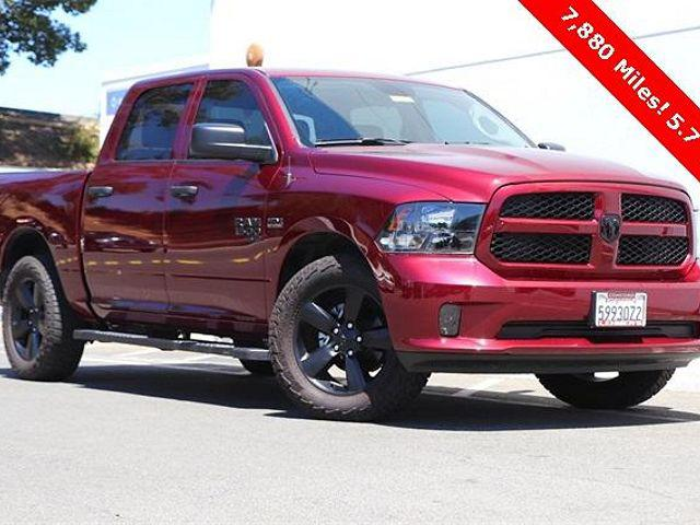 2019 Ram 1500 Classic Express for sale in Concord, CA