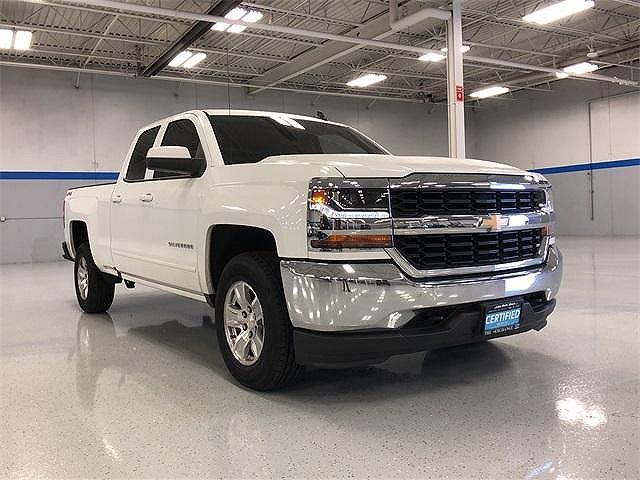 2019 Chevrolet Silverado 1500 LD LT for sale in Lake Bluff, IL