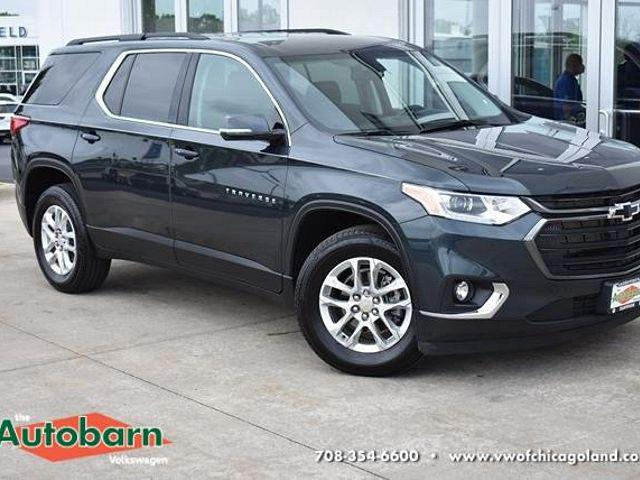 2020 Chevrolet Traverse LT Cloth for sale in Countryside, IL