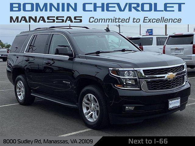 2018 Chevrolet Tahoe LT for sale in Manassas, VA