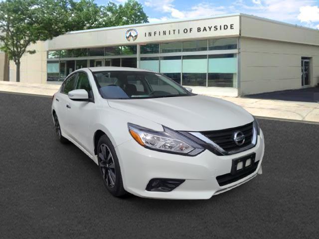 2018 Nissan Altima 2.5 SL [14]