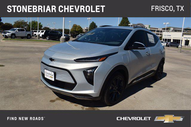 2022 Chevrolet Bolt EUV Premier for sale in Frisco, TX