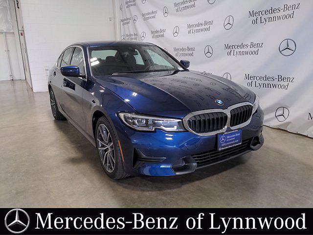 2020 BMW 3 Series 330i xDrive for sale in Lynnwood, WA