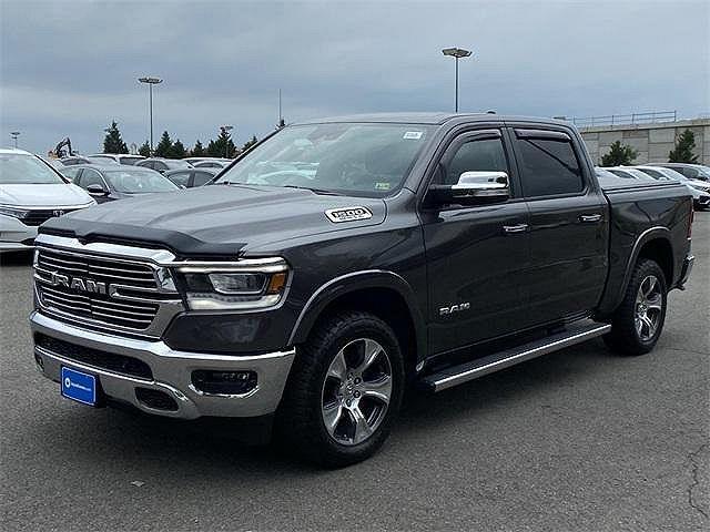 2019 Ram 1500 Laramie for sale in Manassas, VA