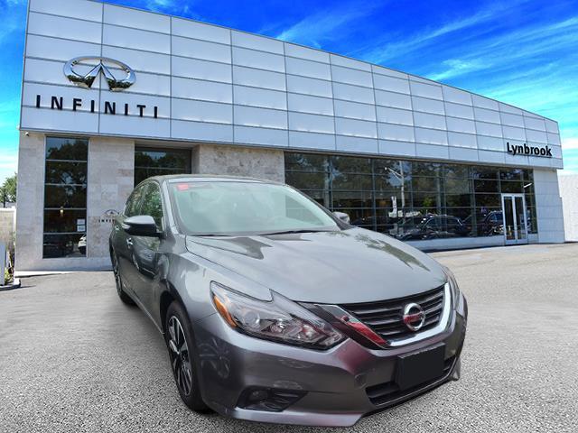 2018 Nissan Altima 2.5 SL [21]