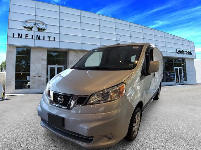 2017 Nissan NV200 Compact Cargo SV [5]