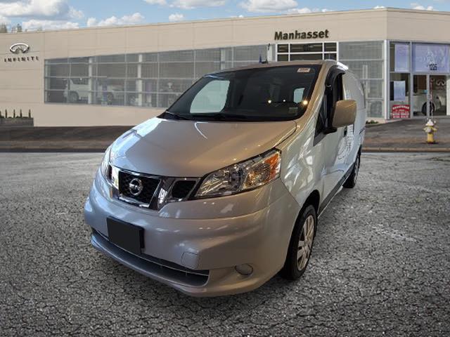 2017 Nissan NV200 Compact Cargo SV [0]