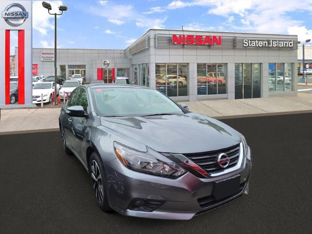 2018 Nissan Altima 2.5 SL [9]
