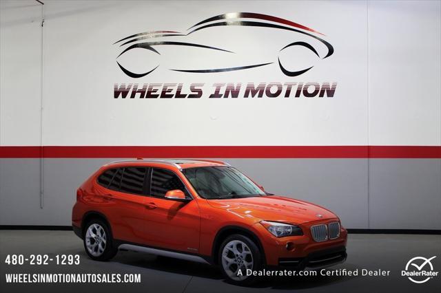 2014 BMW X1 sDrive28i for sale in Tempe, AZ