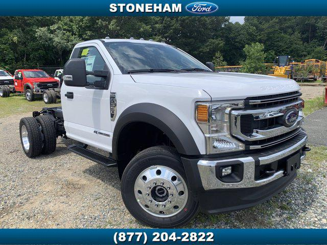 2021 Ford F-550 XLT for sale in Stoneham, MA