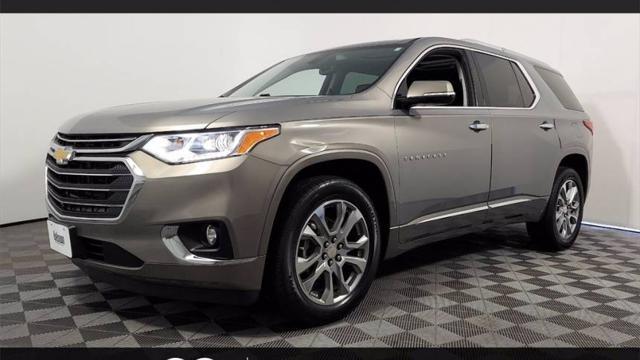 2018 Chevrolet Traverse Premier for sale in Maple Shade, NJ