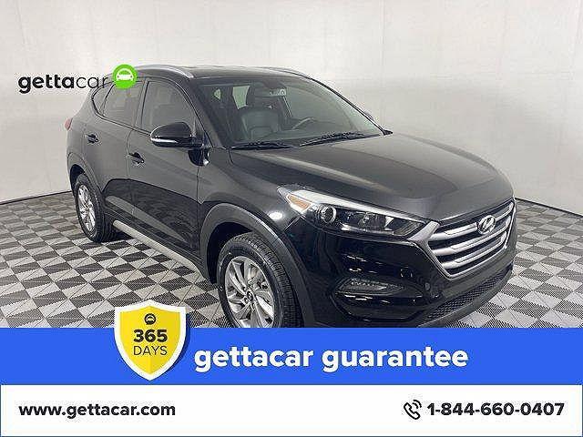 2018 Hyundai Tucson SEL Plus for sale in Washington, DC