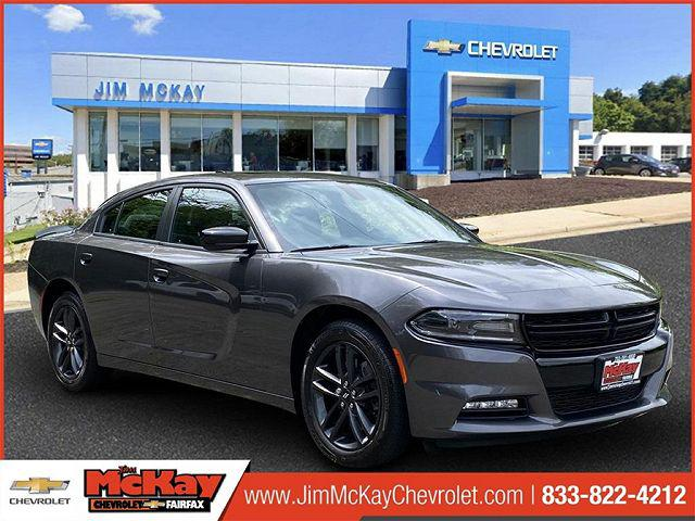 2019 Dodge Charger SXT for sale in Fairfax, VA