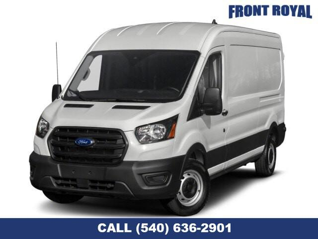 2021 Ford Transit Cargo Van Unknown for sale in Front Royal, VA