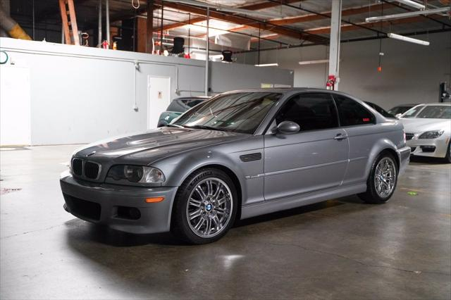 2006 BMW 3 Series M3 for sale in Hayward, CA
