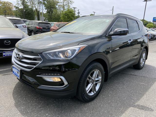 2018 Hyundai Santa Fe Sport 2.4L for sale in MEDFORD, NY
