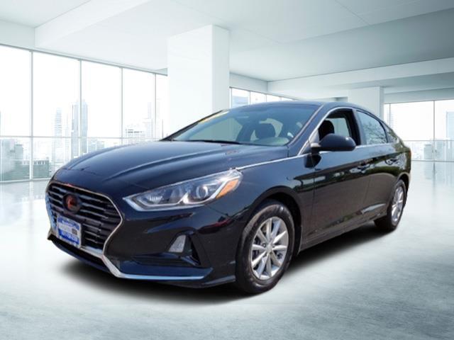 2019 Hyundai Sonata SE for sale in MEDFORD, NY