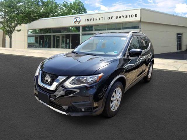 2018 Nissan Rogue SL [13]