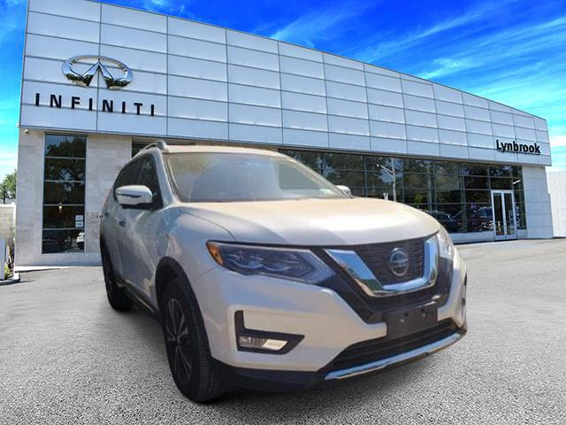 2018 Nissan Rogue SL [6]