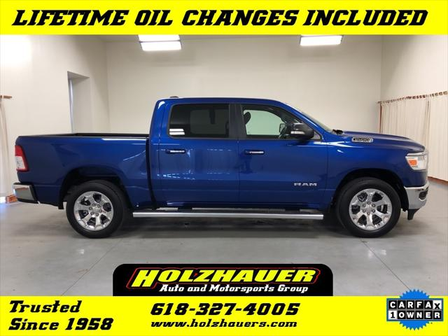 2019 Ram 1500 Big Horn/Lone Star for sale in Nashville, IL