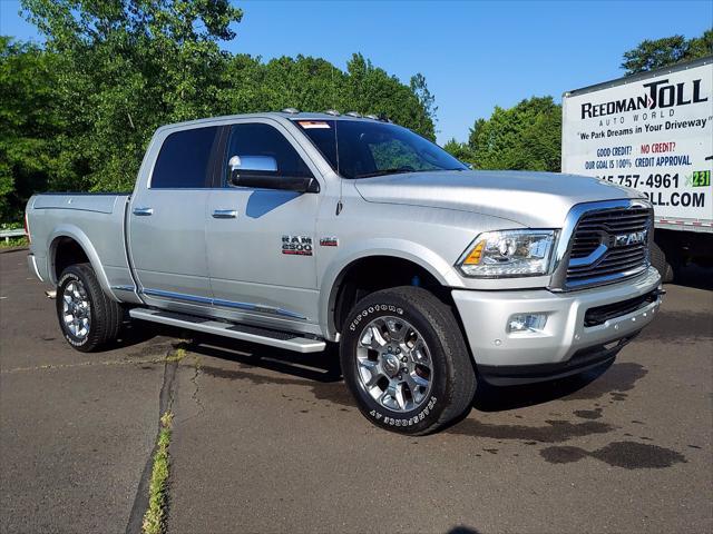 2018 Ram 2500 for sale near Langhorne, PA
