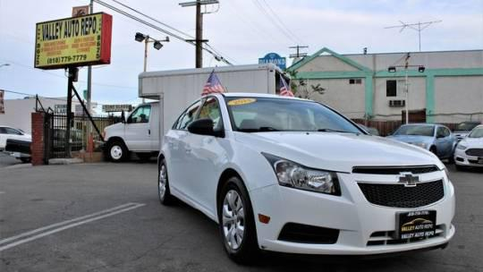 2014 Chevrolet Cruze LS for sale in North Hills, CA
