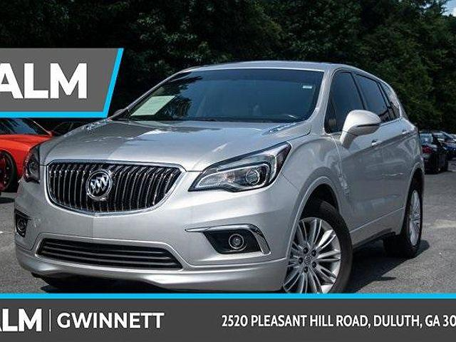 2018 Buick Envision Preferred for sale in Duluth, GA