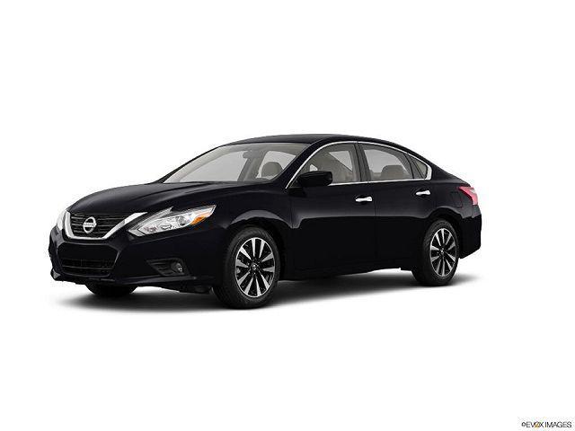 2018 Nissan Altima 2.5 SV for sale in Hyattsville, MD