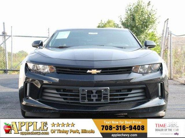 2016 Chevrolet Camaro 1LT for sale in Tinley Park, IL