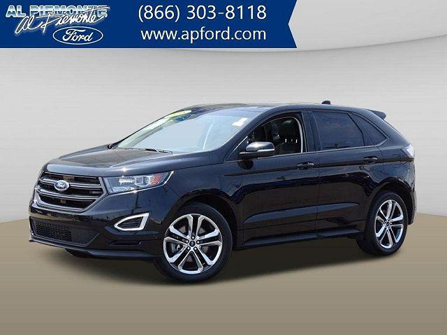 2018 Ford Edge Sport for sale in Melrose Park, IL